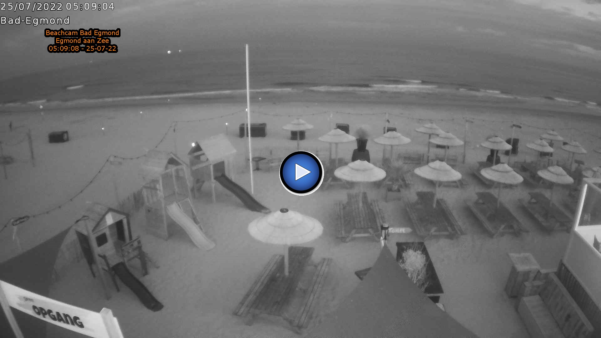 Webcam Bad Egmond