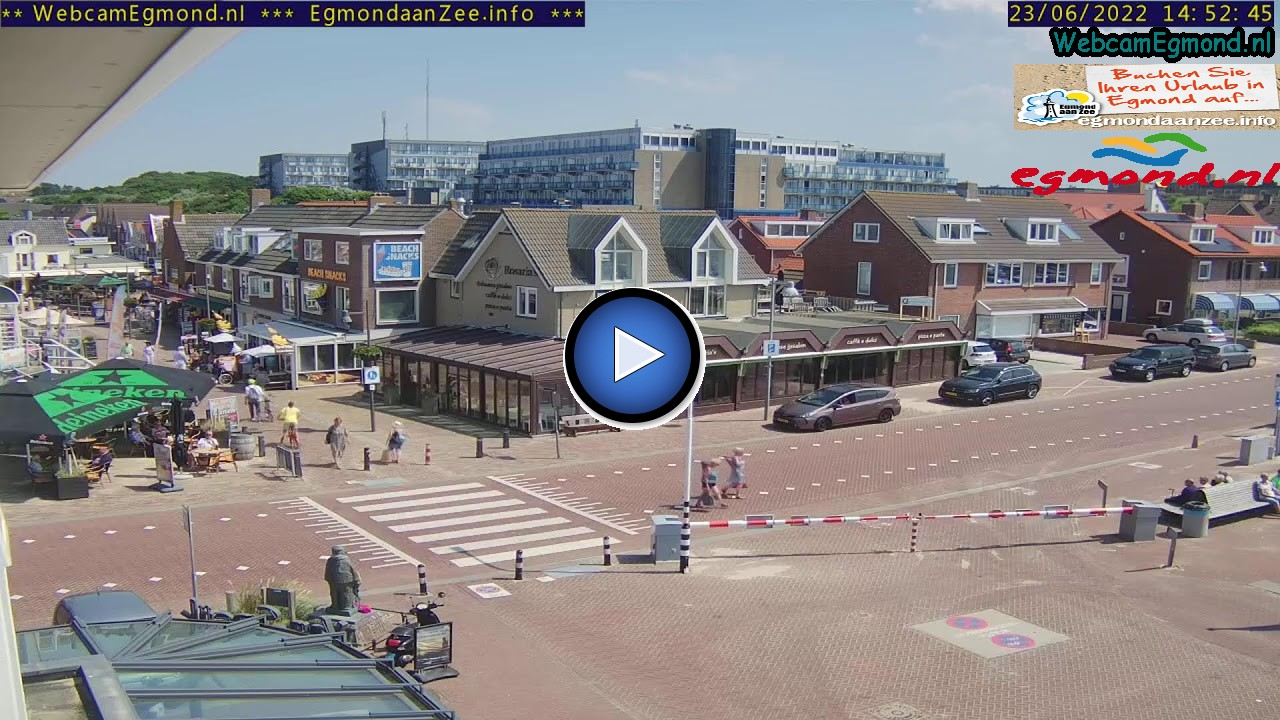 Webcam Lido